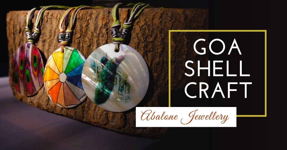 Goa Shell Craft – Abalone Jewellery